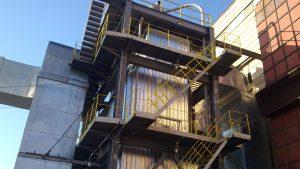 Termoizolatorski radovi u Alumina Zvornik